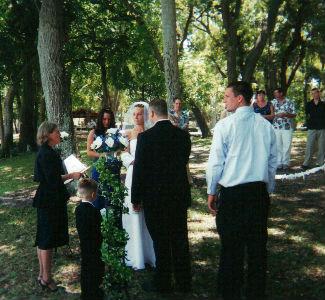 St Pete FL Park Weddings